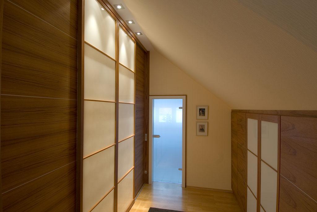 Begehbare Kleiderschränke - Eichenhaus Gleittüren Schränke Raumteiler