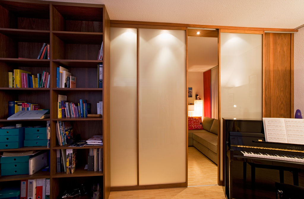 Raumteiler Wohnzimmer Arbeitszimmer : Raumteiler & Windfang ...